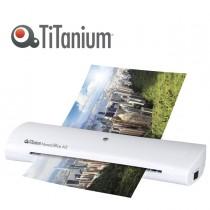 PLASTIFICATRICE HomeOffice A3 TiTanium