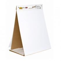 BLOCCO-LAVAGNA AUTOPORTANTE 20FG Super Sticky 563DE 58,4x50,8cm Post-it