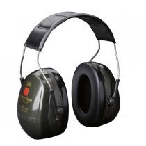 CUFFIA PROTETTIVA PELTOR™ Optime™ II H520A-407-GQ 3M