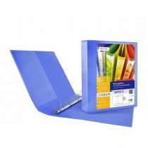 Raccoglitore MYTO TI 17 A4 4D 22x30cm blu personalizzabile SEI ROTA