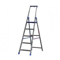 SCALA ALLUMINIO Professionale 5 GRADINI Climb Evolution