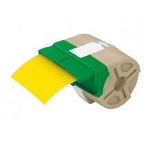 ROTOLO PLASTICA 10mt x 88mm GIALLO permanente iCON LEITZ