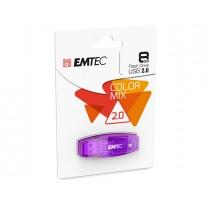 MEMORIA USB2.0 C410 8GB