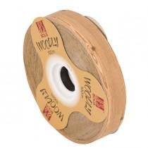 Rotolo nastro Woodly Legno goffrato 24mmx100mt Bolis