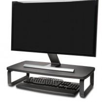 Supporto monitor plus largo - nero - monitor max 18kg - Kensington