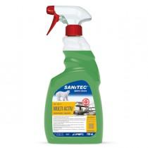 Sgrassatore Disinfettante Multi Activ 750ml Sanitec