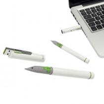 Penna Stylus Pro Presenter fusto bianco - Leitz Complete