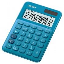 Calcolatrice da tavolo MS-20UC blu Casio
