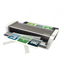 Plastificatrice iLAM Touch Turbo2 A3 LEITZ