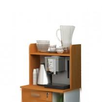 Sopralzo per Mobile Punto CaffE' 59,8x24xH50cm Bicolore - Angolo Ristoro