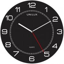 Orologio da parete Ø57,5cm Mega Unilux