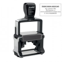 Timbro Professional 5206 56x33mm 8righe personaliz autoinch. TRODAT