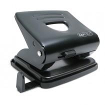 Perforatore 825 2 fori nero max 25 fg Rapesco
