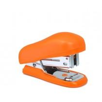 Cucitrice MINI BUG arancio max 12fg Rapesco