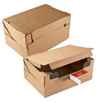 Scatola Return Box 28,2x19,1x9cm (S) CP069 Colompac