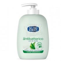 Sapone liquido Antibatterico 200ML NEUTRO ROBERTS