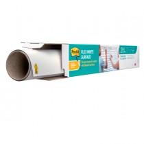 Lavagna cancellabile Flex Write Surface in rotolo 60,9x91,4cm Post-it