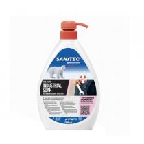 Sapone liquido lavamani Industria 1L Sanitec