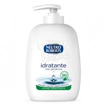 Sapone liquido Extra Idratante 200ml NEUTRO ROBERTS