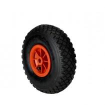 Ruota pneumatica per carrello trasporto grandi volumi Robustus