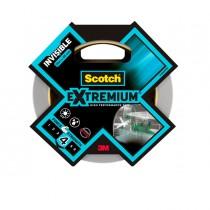 Nastro adesivo EXTRA resistente 48mmx20m trasparente Scotch