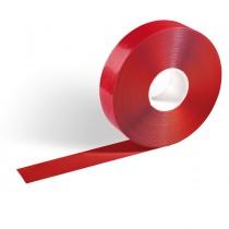 Nastro adesivo da pavimento DURALINE STRONG 50-05 50mmx30m rosso Durable