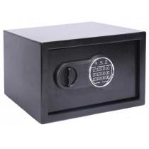 Cassaforte di sicurezza con serratura elettronica 350ET 350x250x250mm Iternet