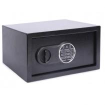 Cassaforte di sicurezza con serratura elettronica 405ET 405x335x229mm Iternet