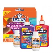 Opaco Slime kit Elmer's