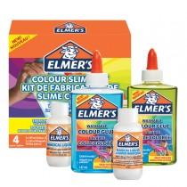 Traslucido Slime kit Elmer's