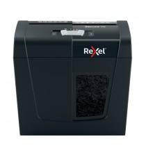 Distruggidocumenti a frammenti Secure X6 Rexel