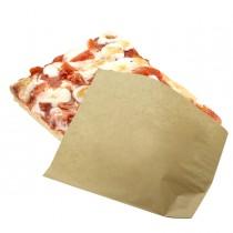 Confezione 250 Pizza Street in carta di pura cellulosa 180x180mm - Kami