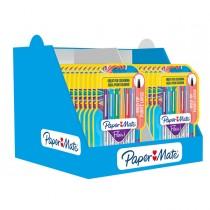 Expo 30 astucci da 6 pennarelli Flair Bold colori assortiti Papermate