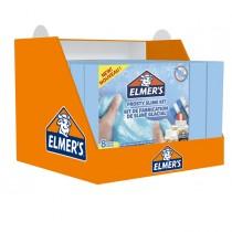 Display Frosty Kit Slime - 8 pezzi - Elmer's