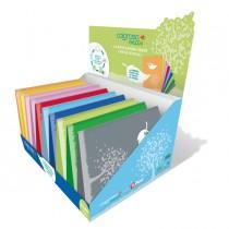 Expo 150 copertina coprimaxi Green Colorosa colori assortiti Ri.Plast