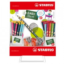 Expo Easy Start (72 matite-12 temperini) Stabilo