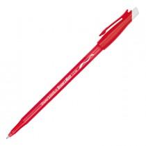 Penna sfera inch. cancellabile Replay 40° anniversario 1,0mm rosso Papermate