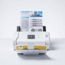 Scanner portatile 5 ppm-70ipm, risoluzione fino a 1.200 dpi