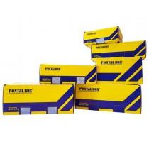 Mix assortimento 12 scatole spedizioni POSTAL BOX BLASETTI