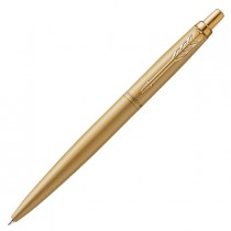 Penna a sfera Jotter Monochrome XL oro punta M Parker