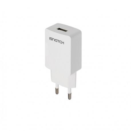 Alimentatore USB per smartphone, iPhone e altri dispositivi USB