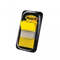 SEGNAPAGINA POST-IT 3M GIALLO (680-5)