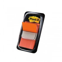 SEGNAPAGINA POST-IT 3M ARANCIO (680-4)