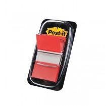 SEGNAPAGINA POST-IT 3M ROSSO(680-1)