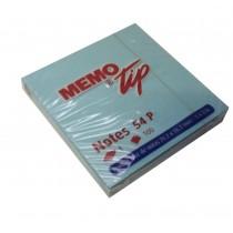 BLOCCHI MEMOTIP 76x76 AZZURRO