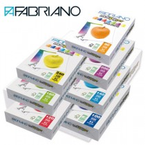 CARTA FABRIANO MULTIPAPERgr.100  A4 RS.500F