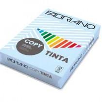 RISMA COPY TINTA GR.160 A4 AZZURRO  TENUE
