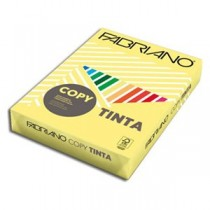 RISMA COPY TINTA A4 G.160  GIALLO TENUE