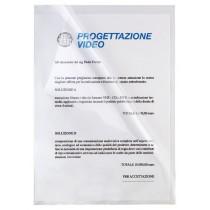 CARTELLA PRATIC 78 L LUCIDA CONF.50 PZ