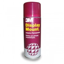 COLLA SPRAY PERMANENTE DISPLAY MOUNT 59100